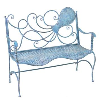 Coastal Octopus Bench