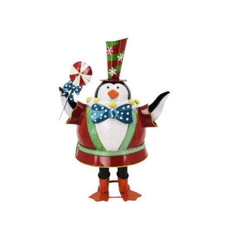 Shiny Christmas Penguin Zhuzhuna